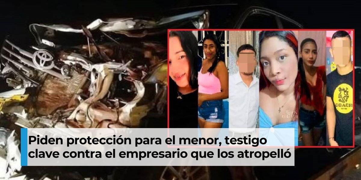 Hay esperanza! Despertó el único niño que sobrevivió al accidente en que  murieron 6 jóvenes   El Nuevo Día